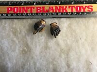 MINI TIMES Gloved Hands US NAVY SEAL TEAM SIX ALEX 1/6 ACTION FIGURE TOY did dam
