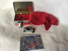 Hot Wheels Rat Rod Hotrod code 3 Custom small lunch pale & lil homie included