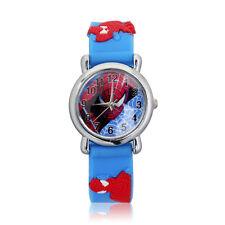 Korean Daisies Flower Rose Gold Bracelet Wrist Watch Women Girl Gift B VC White