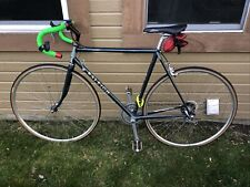 Raleigh Competition 555  Road Bike