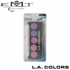 L.A Colors 5 Color Metallic Eyeshadow - Lollipop 428 - Brand New - (LA Colours)