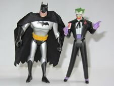 Batman Toy Figure Set   BATMAN  vs TUXEDO JOKER