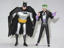 Batman Toy Figure Set   BATMAN  vs TUXEDO JOKER