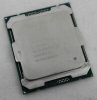 INTEL Xeon E5-2699 V4 2.20GHz 22 Core 55M Cache 145W SR2JS CPU Processor