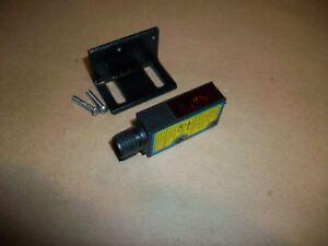 SICK WT9L-P430 Photoelectric Laser Proximity Sensor