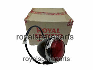 Genuine Royal Enfield Meteor 350cc Tail Light Tail Lamp Assembly