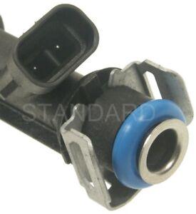 Fuel Injector Standard FJ978 Fits BUICK, CHEVROLET, GMC, HUMMER & ISUZU 2007-08