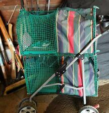 Kittywalk Double Pet Stroller Stroller