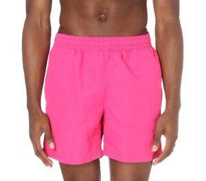 POLO RALPH LAUREN Rosa Hawaiian Shorts de Baño Talla L 81.3cm-86.4cm BNWT Venta