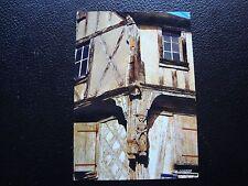 FRANCE - carte postale 1968 cognac (la maison de bois) (cy95) french