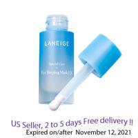 Laneige Special Care Eye Sleeping Mask  EX 25ml + Free Sample !!