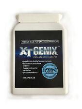 XT GENIX testosterone e Palestra Energia Potenziatore - 1 OFFERTA DEL MESE
