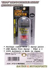 Smoke Lens Spray Paint Tint Painter JDM Tail Lights
