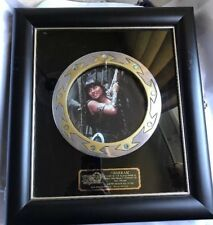 RARE XENA LIMITED EDITION  CHAKRAM PROP REPLICA #200/500