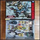 Transformers Unite Warriors UW-EX Baldigus Takara Tomy Mall Limited Figure