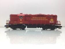 MTH 20-20862 US Army GP-9 Diesel Locomotive #001 w/PS 3.0 3 Rail NEW ITEM!