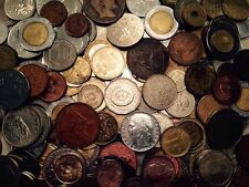 1 kg Münzen, Kleinmünzen, verschiedene Länder, keine Silbermünzen, Schnäppchen !