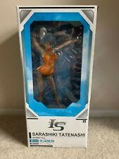 Infinite Stratos: Tatenashi Sarashiki Bunny Ver. 1/4 Figure FREEing