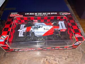 Andre Ribeiro, Penski Raceing 1 Of 750 Cart 1/24 Scale Racing Champions 1E
