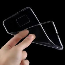 Tpu Transparent Case/Glass Screen Protector for LG G3 G4 G5 G6