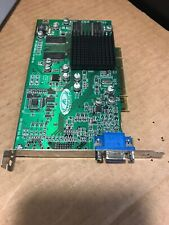 ATI RADEON 109-85500-00 1028550300 VIDEO GRAPHICS CARD 32MB PCI