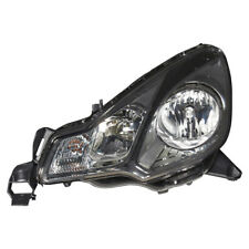 Headlamp Headlight Cluster Left N S Passenger Side DS3 2009-On Hatchback