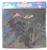 Alizée Moi ... Lolita Tee Shirt T-Shirt Femme Taille Unique Skinny (TS062) neuf