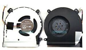 New Asus ROG Strix Scar GL504G GL504GS GL504GM GL504GW GL504GV CPU Fan