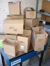 70 Versandkartons klein Karton Schachtel