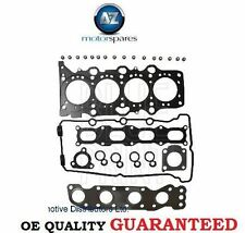 FOR SUZUKI JIMNY 1.3i  2001->ON  NEW ROCKER COVER GASKET *OE QUALITY*