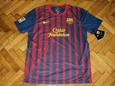 Barcelona Soccer Jersey Barca Football Shirt Kids New Boys