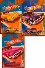 Treasure Hunt 2011 2,3,5/12 57 Chevy 58 Impala Avanti