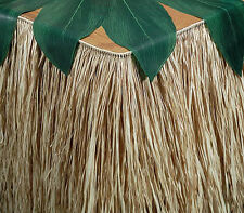 """Raffia Table Skirting 9 feet x 2 feet 5 """"& will fit any standard banquet Table"""