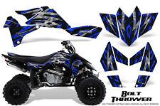 SUZUKI LT-R 450 LTR450 CREATORX GRAPHICS KIT DECALS BOLT THROWER BLUE