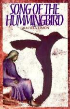 Song of the Hummingbird by Graciela Limon (1996, Paperback)