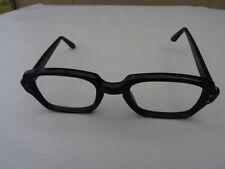 c0f629ddd285f Black Vintage Eyeglasses without Prescription for sale
