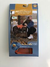 Kurgo Reflect and Protect Active Dog Vest - Size: XS