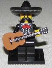 LEGO NEW SERIES 16 MARIACHI SERENADER MINIFIGURE 71013 FIGURE GUITAR