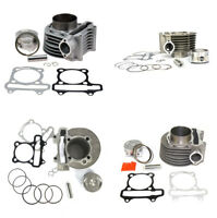 180cc Big Bore High Performance Cylinder Kit for GY6 125cc 61mm For Scooter ATV