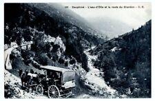 (S-42459) FRANCE - 38 - ALLEMONT CPA      E.R.  ed.