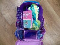SEALED Hairdorables Hair Art Series 5 Totally Rad Harmony Doll