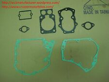 Gasket set fits 1999 whizzer WC1 motorbikes engines