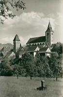 Ansichtskarte Gernsbach im Murgtal  (Nr.9186)