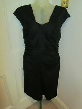 Robert Rodriguez Black dress SZ US 8/UK 12