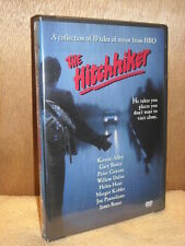 The Hitchhiker - Vol. 1 (DVD, 2004, 2-Disc Set) lonely road where terror awaits