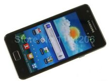 Unlocked Samsung Galaxy S2 SII I9100 16gb 8mp Dual-Core WIFI 3g Smartphone Black
