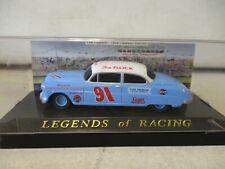 1992 Legends of Racing Tim Flock 1952 Hudson Hornet 1/43