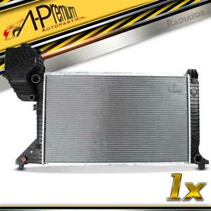 Manual Radiator for Mercedes Benz Sprinter 904 Sprinter 2-T 3-T 5-T 2000-2006