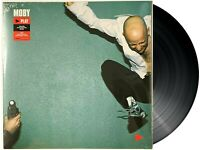Moby - Play [Limited Edition] LP Vinyl Record Album [in-shrink] Porcelain