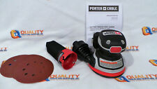 "New Porter Cable PCCW205 20V Max Cordless Li-Ion 5"" Orbital Sander - Bare Tool"